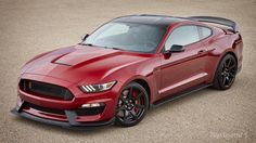 2016 Ford Shelby Mustang GT350R http://www.musclecardefinition.com/