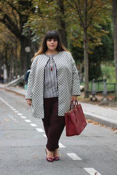 * Outlines * « Le blog mode de Stéphanie Zwicky