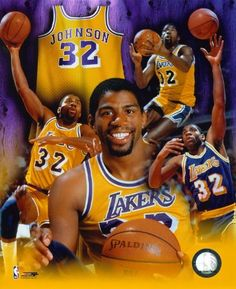 Magic Johnson Lakers Collage NBA Hologram 8×10 Color Glossy Photo #1 in Mint Condition ! This Great Looking Officially Licensed High Quality Collectible Photo comes in a BCW Acrylic Protective Top Loader! Great for Framing and Displaying! Makes a Great Gift for all your favorite Sport Fans!