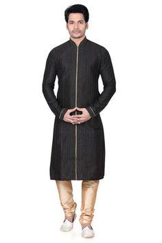 8112a668 62 Best groom kurtas images | Man fashion, Indian men fashion, Menswear