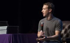 Facebook Co-Founder and Chief Executive Mark Zuckerberg is the wealthiest individual under the age of 35, with a personal fortune of $41.6 billion, says a Wealth-X report.