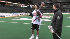 LAX 101 - Loose Balls with Paul Rabil
