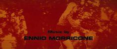 Openings title for 'Cosa Avete Fatto A Solange?' Italy / Germany 1972. / Dir. Massimo Dallamano