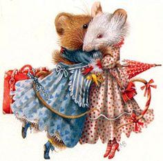 ratones 5 | TERNURITAS DE LA RED
