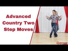 17 Best Dance Lessons-Country 2 step images in 2019 | Two step dance