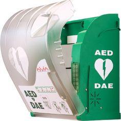 Armoire d'extérieur pour défibrillateur AIVIA A210