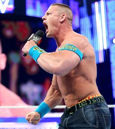 SmackDown 1/29/15: John Cena comes face-to-face with Rusev