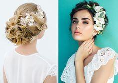 Celebrity stylists share their favorite Pinterest wedding hairdos