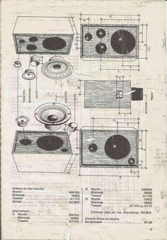 1 million+ Stunning Free Images to Use Anywhere Music Speakers, Diy Speakers, Hobby Electronics, Electronics Projects, Open Baffle Speakers, Woofer Speaker, Speaker Plans, Speaker Box Design, Electronic Circuit Projects