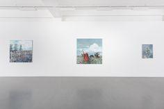 Sabine Moritz: Harvest @ Pilar Corrias, London
