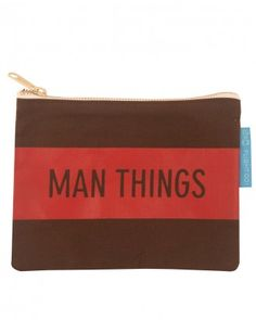 Valentine's Day Gift Ideas For Your Guy - In the Bag