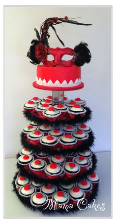 1000 Images About Masquerade Themed Party Ideas On