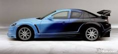#FF3 #Neela Mazda RX-8 - The Fast and the Furious Wiki - Wikia