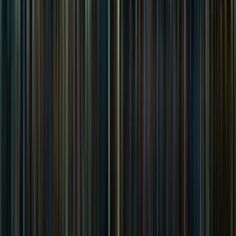 Moviebarcode:+Harry+Potter:+Complete+Series+(2001-2011) large framed print in my dreams but still amazing.