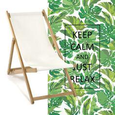 Leżak marki Cytryna Design - PLN Design