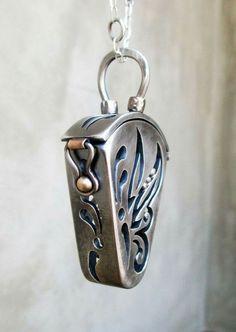 """""""Secret Boxes"""" I believe it is like a locket with something secret already inside"""
