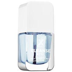 Formula X - CLEANSE - Nail Cleanser #sephora