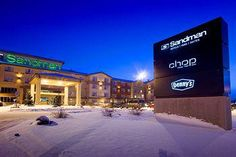 #Low #Cost #Hotel: SANDMAN HOTEL SUITES AND SPA WINNIPEG AIRPORT, Winnipeg, Canada. To book, checkout #Tripcos. Visit http://www.tripcos.com now.