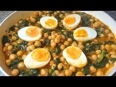 Tasty, Yummy Food, Chicken Salad Recipes, Barbacoa, Zucchini, Vegan Recipes, Mango, Soup, Vegetables