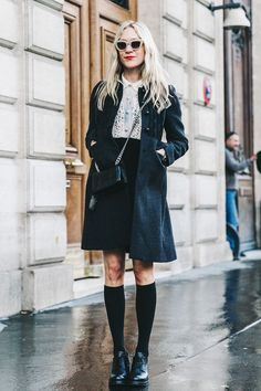 And Now, Exactly How to Wear These Classic Shoes via @WhoWhatWearUK