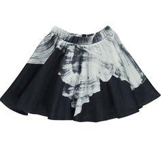 Popupshop Base Skirt Shell