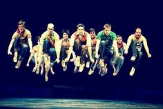 west side story, getting this all together is MUCH harder than it initially seems.