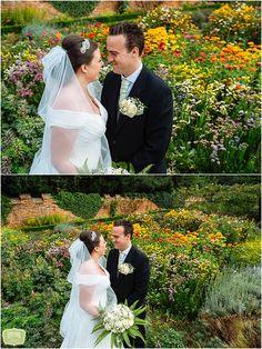 Got Married, Getting Married, Waves Photography, Barn Wedding Venue, Daffodils, Wedding Planning, Park, Wedding Dresses, Blog