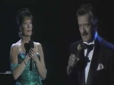 """You don't Bring Me Flowers/I won't Send Roses"" Robert Goulet & Paige O'Hara.  ROBERT GOULET TIMELESS"