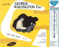 George Wallington Trio (original released by 1954)