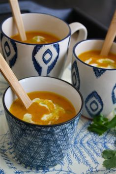 Spicy Yam Soup vegan gluten free organic vegetable healthy