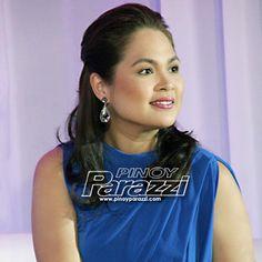 Pinoy Parazzi Showbiz News: Judy Ann Santos, nag-inarte kaya 'di natuloy sa horror film?