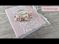 Scrapbook album for baby's first year Nitwit Collections Marina Manioti - YouTube Babies First Year, Mini Albums, The Creator, Scrapbooking, Collections, Youtube, Scrapbooks, Extended Play, Youtubers