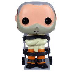 Figurine POP! Hannibal Lecter