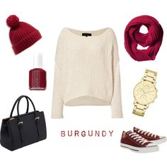 """""""Untitled #16"""" by miasaramaria on Polyvore"""