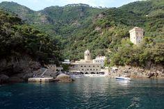 Wanderung von Portofino nach San Fruttuoso, 2 Std.