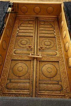 porte de makkah