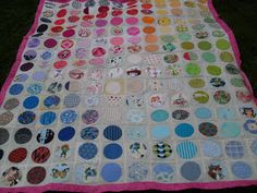 We've all had them, I'm sure. Mine started when I started laying out the borders to to my Quilty 365 project. How wide to cut, will I have...
