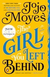 Another New York Times bestseller by Jojo Moyes, author of Me Before You and One Plus One—a spellbinding story of two women united in their fight for what they love most. Paris, 1916. Sophie Lefèvre must keep her family safe while her adored husband, Édouard, fights at the front.