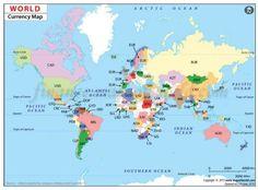 Ülkelerin para birimleri kısaltmaları