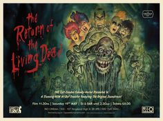 Return of the Living Dead - Google Search