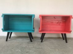 upcycling ideas furniture from wine boxes decoration ideas home - Upcycled Crafts Diy Furniture Decor, Crate Furniture, Recycled Furniture, Furniture Projects, Furniture Making, Diy Room Decor, Bedroom Decor, Recycled Home Decor, Diy Décoration
