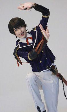Touken Ranbu, Musicals, Stage, Actors, Disney Princess, Disney Characters, Disney Princesses, Disney Princes, Actor