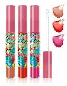 Very exotic: Lipgloss von Yves Rocher (Bild: Yves Rocher)