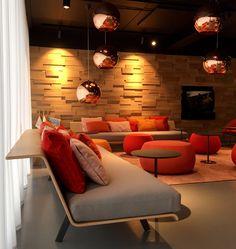 Art Nivo - Arper Furniture Accent