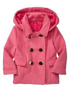Coat by Baby Gap  1-5 yrs