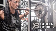 10 gode grunner til å trene (mer?) knebøy - Fitnessbloggen