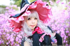☆ #CosplayStyle☆ Melty Granite (Shining Hearts) | Kanel