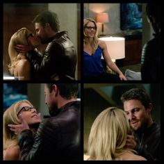 Arrow Tv, Green Arrow, Starling, The Flash, Entertainment, Couple Photos, Couples, City, Couple Shots