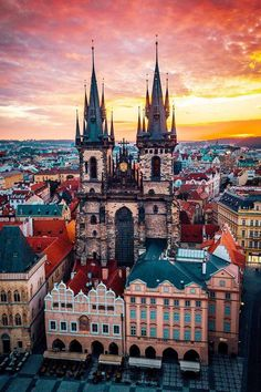 Alan Brutenic's Prague Travel photographer Alan Brutenic loves using his abilities as a drone pilot to explore different cities around the world. Brutenic splits his time between London and Prague. Prague Photography, Drone Photography, Budapest, Prague Attractions, Europa Tour, Places To Travel, Places To Visit, Visit Prague, Prague Travel