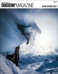 三栄ムック DIGGIN' MAGAZINE Vol.8 - 三栄書房など電子書籍を読むならBOOK☆WALKER #Snowboarding #スノーボード